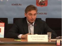 Кульбачевский пресс-конф