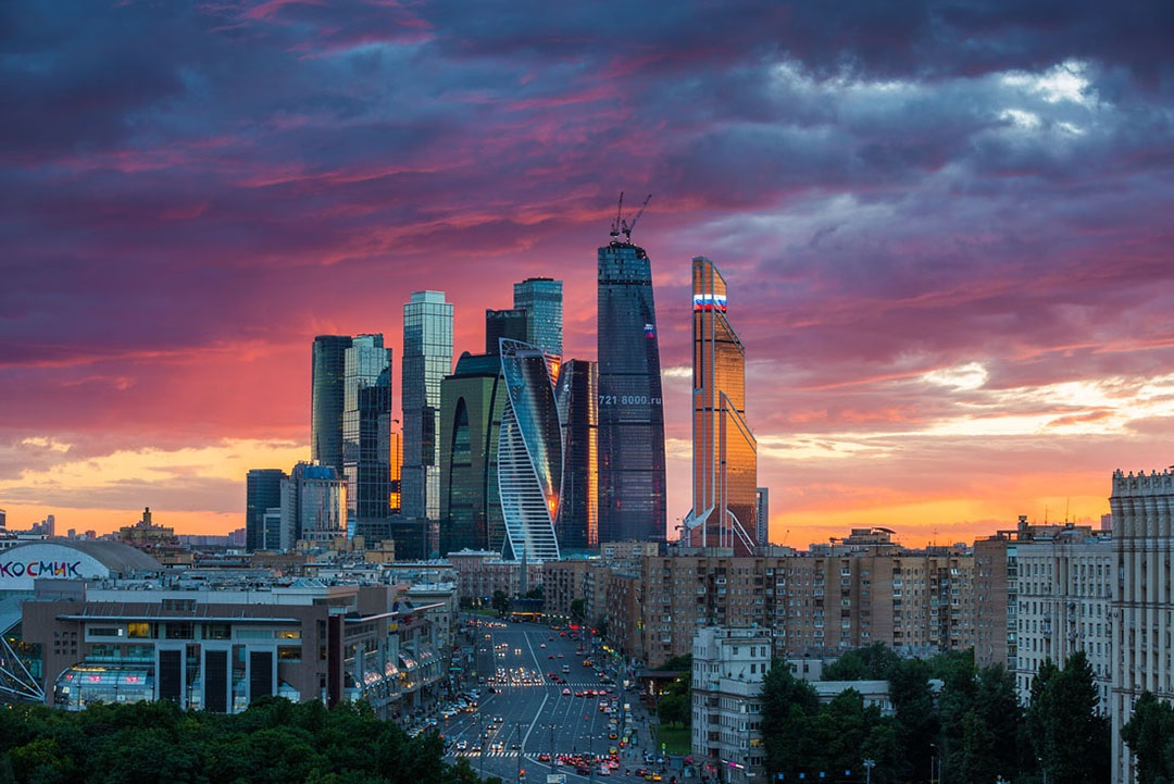 moscow new hotels 1