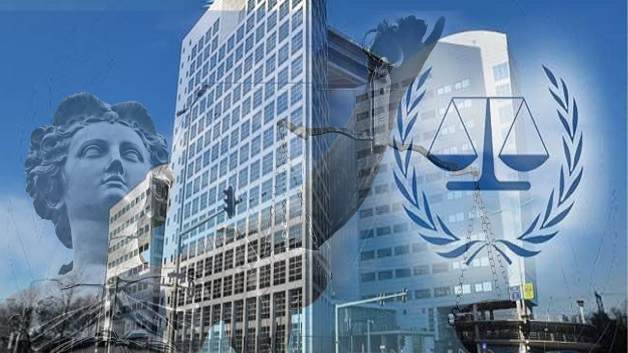 международный уголовный суд реферат
