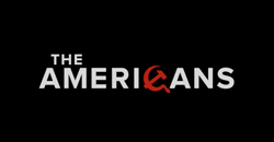 The Americans Intertitle