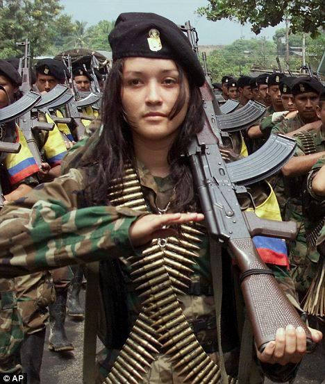 Колумбийцы геи