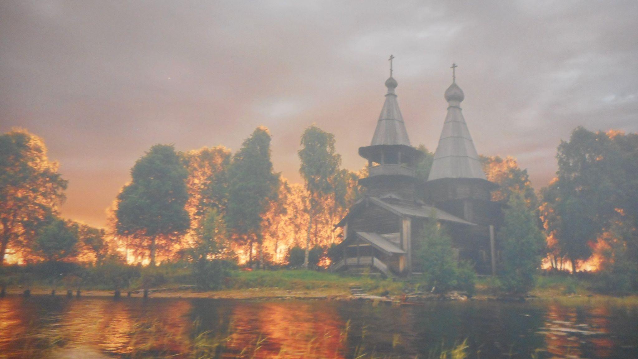 Православная церковь обои для рабочего стола