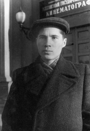 Виталий Мельников актер