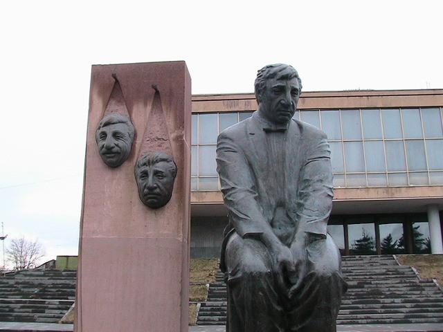 Фрунзик Мкртчян