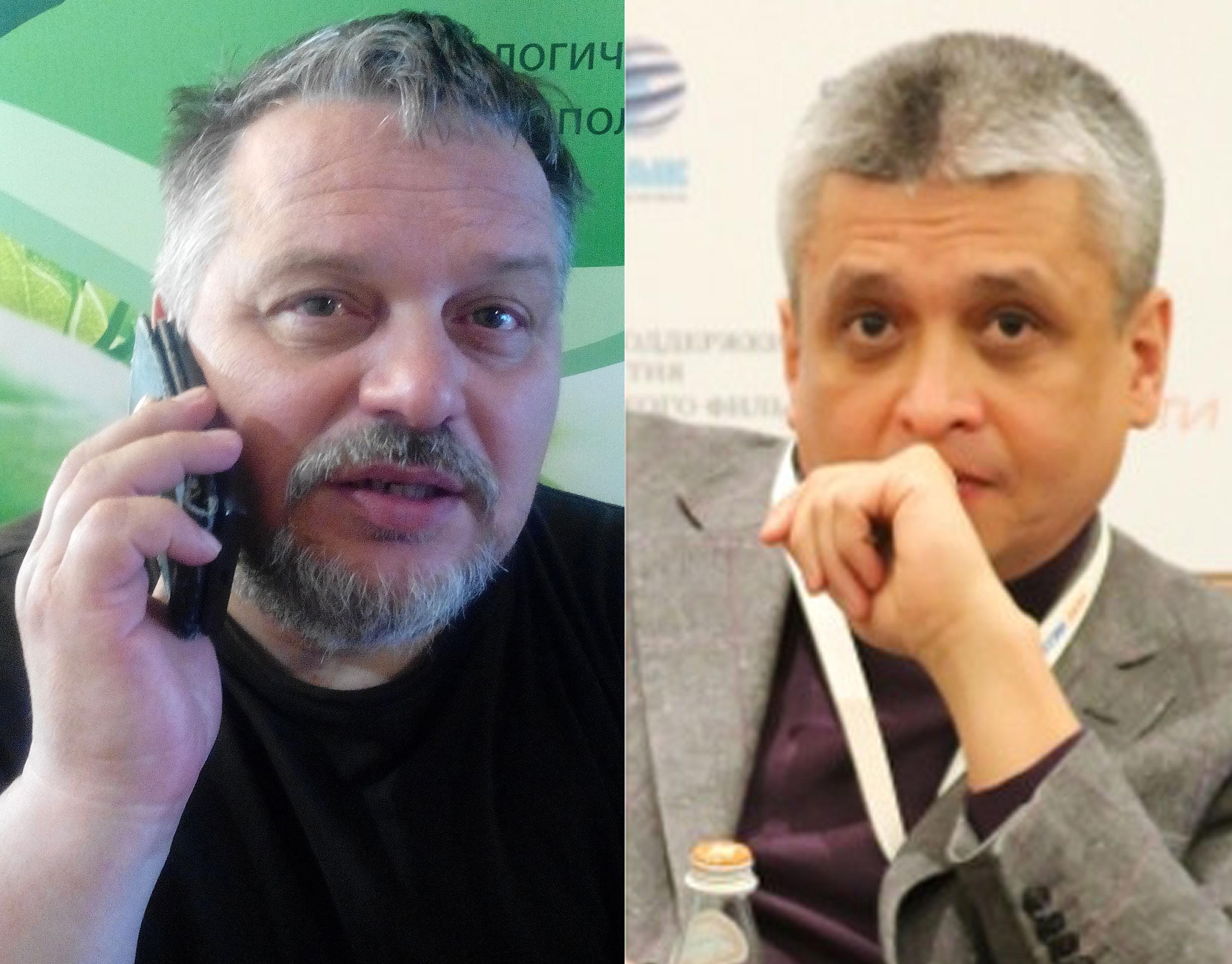 Igor Elmurod 1