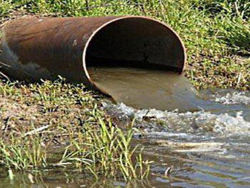 Сточные воды 2