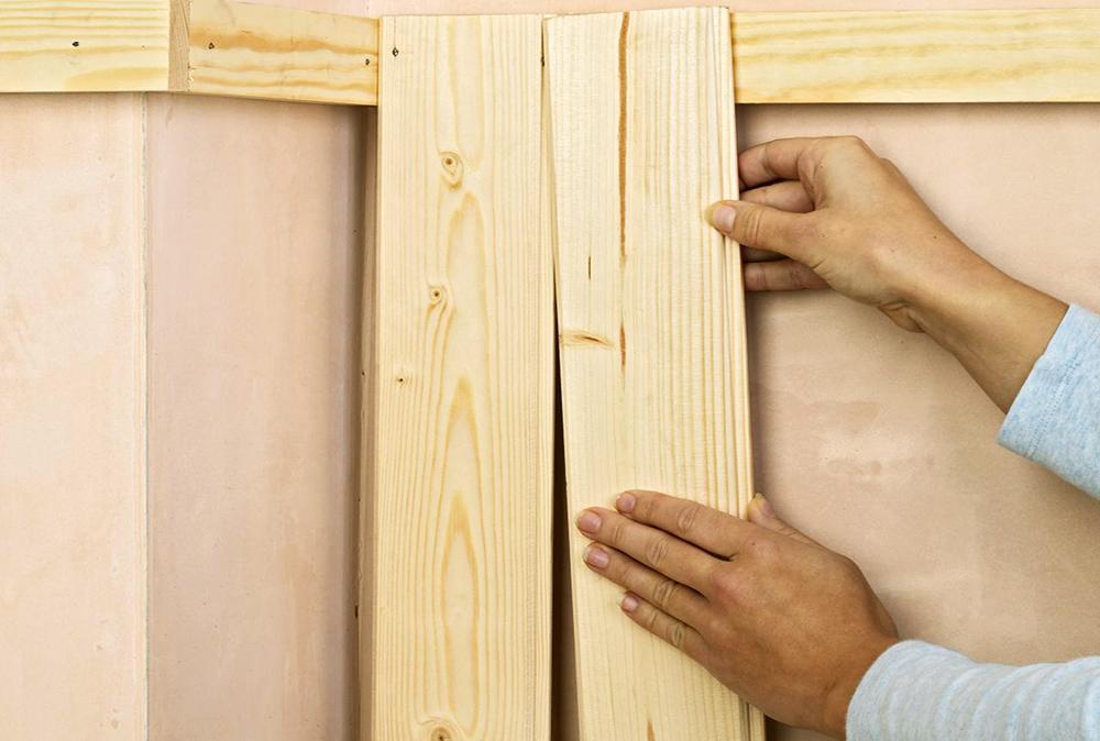 Обшивка балкона евровагонкой своими руками пошаговая инструкция
