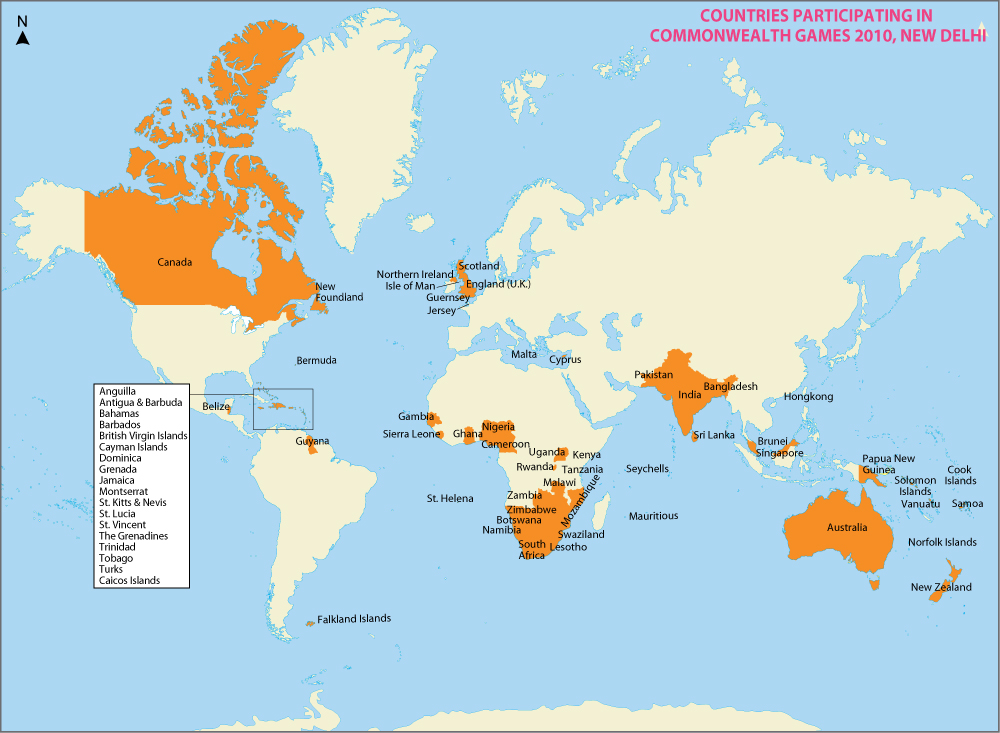 an overview of the participating countries in world war ii The marshall plan began with he had served in two crucial posts during world war ii the special representative to the participating countries.