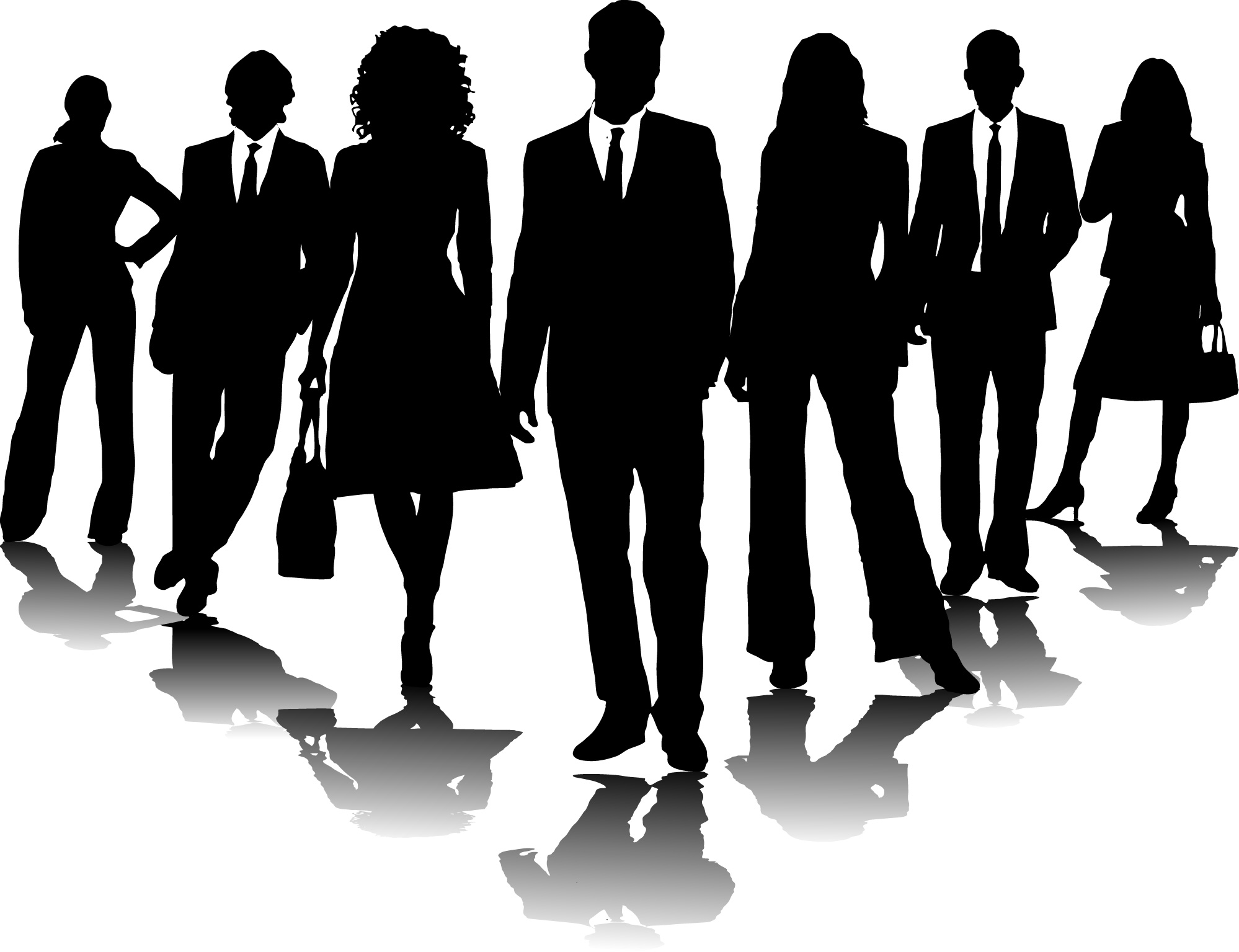 seminar-clipart-people-silhoette