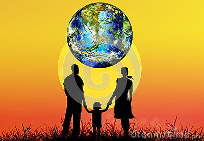 arth-day-happy-family-globe-planet-earth-earth-30609539