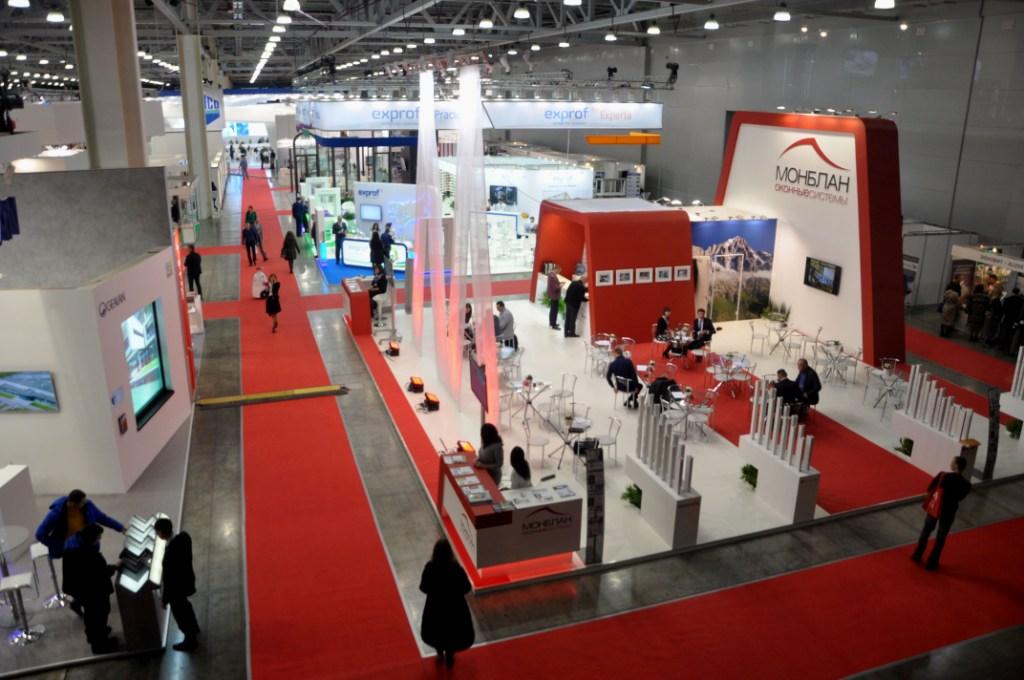 Выставки россии 2017