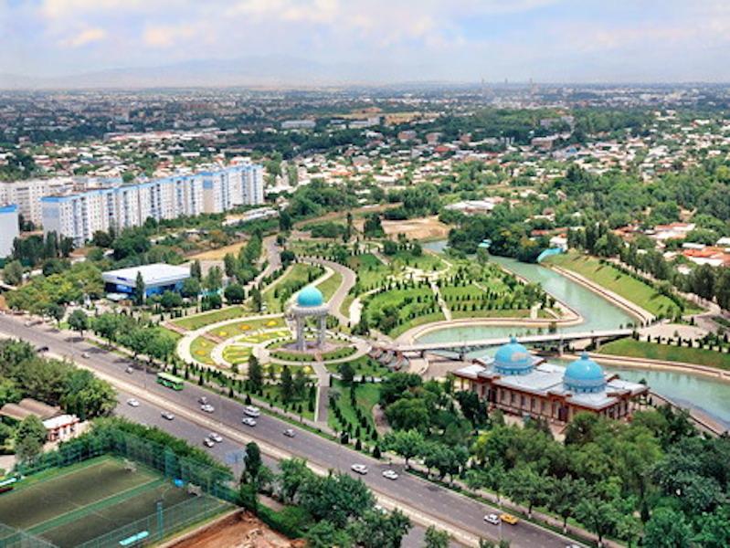 туры в узбекистан из челябинска