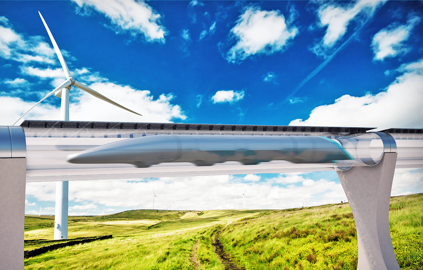 4hyperloop