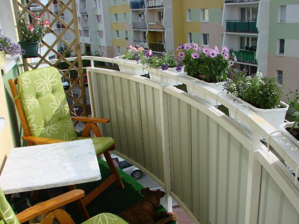 Нет предела фантазии! обустраиваем наш балкон!.