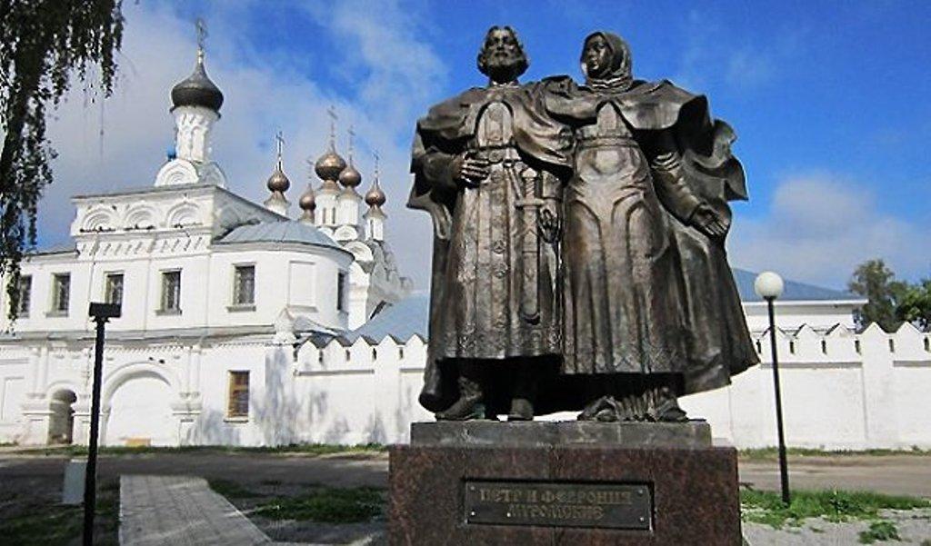 памятники москвы и их история