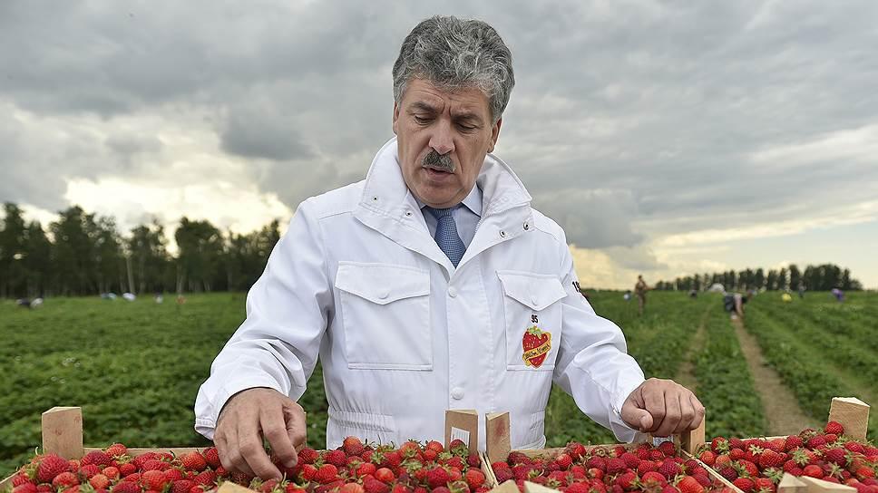 Совхоз имени Ленина — родина страха российской политической системы
