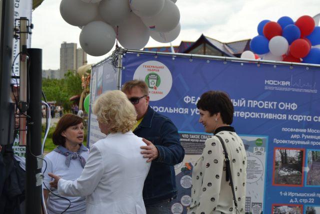 Антон Кульбачевский — 53 года служения Москве - фото 11