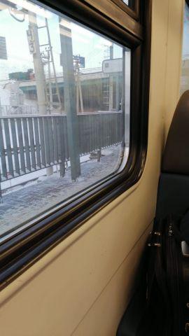 Поезд на МЦД-1 сломался и не поехал - фото 2