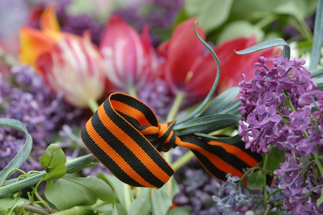новотроицк фото цветы лента предварительным
