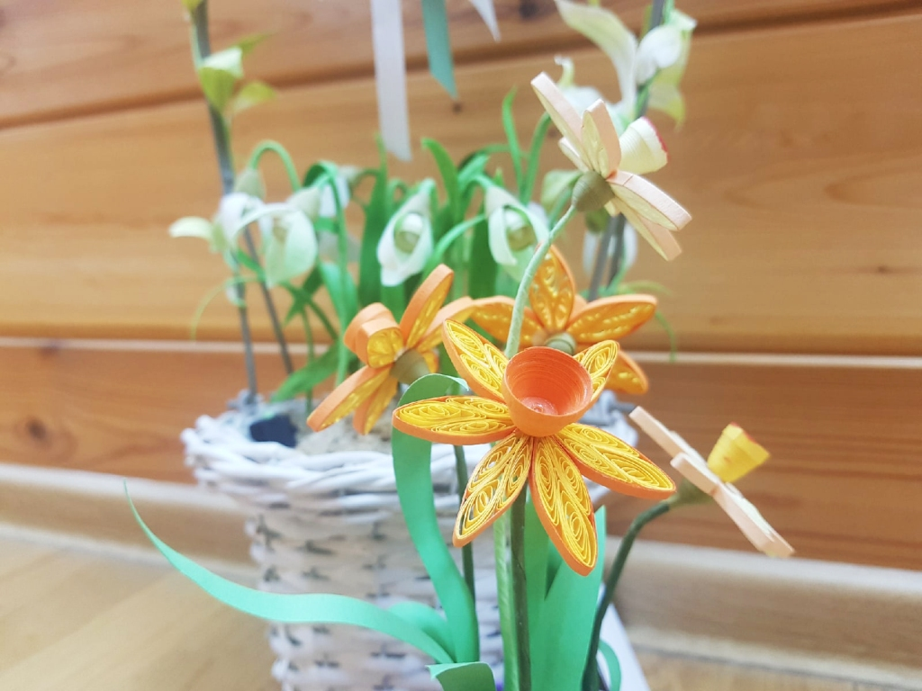 В Мосприроде выбрали лучших рукодельниц весны - фото 2
