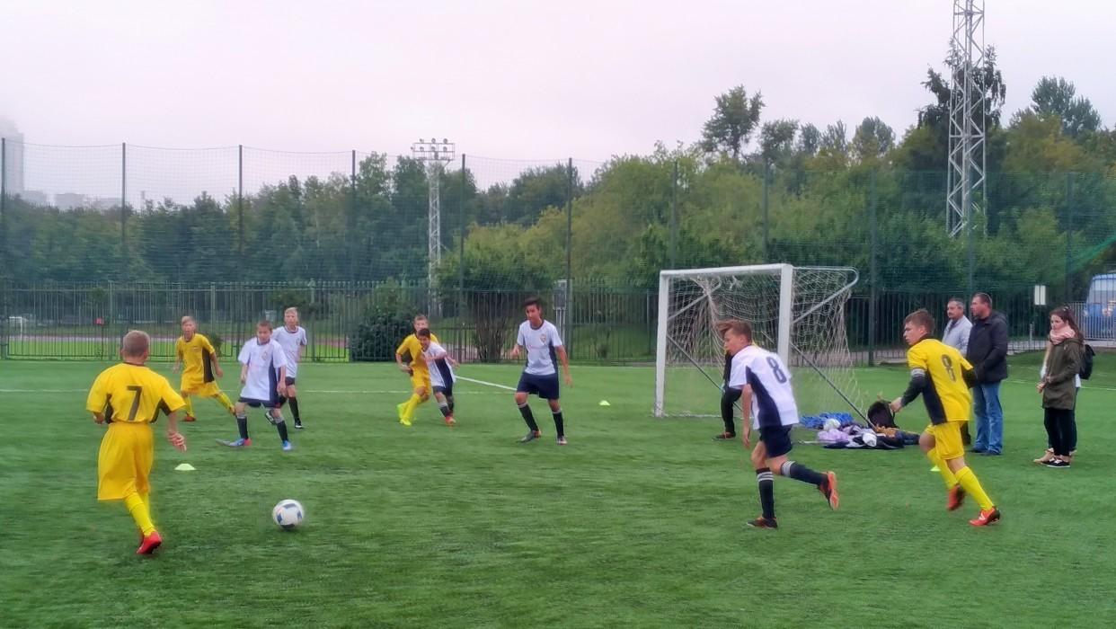 Картинки по запросу В Москве прошел чемпионат по футболу для детей «Мы все можем сами»