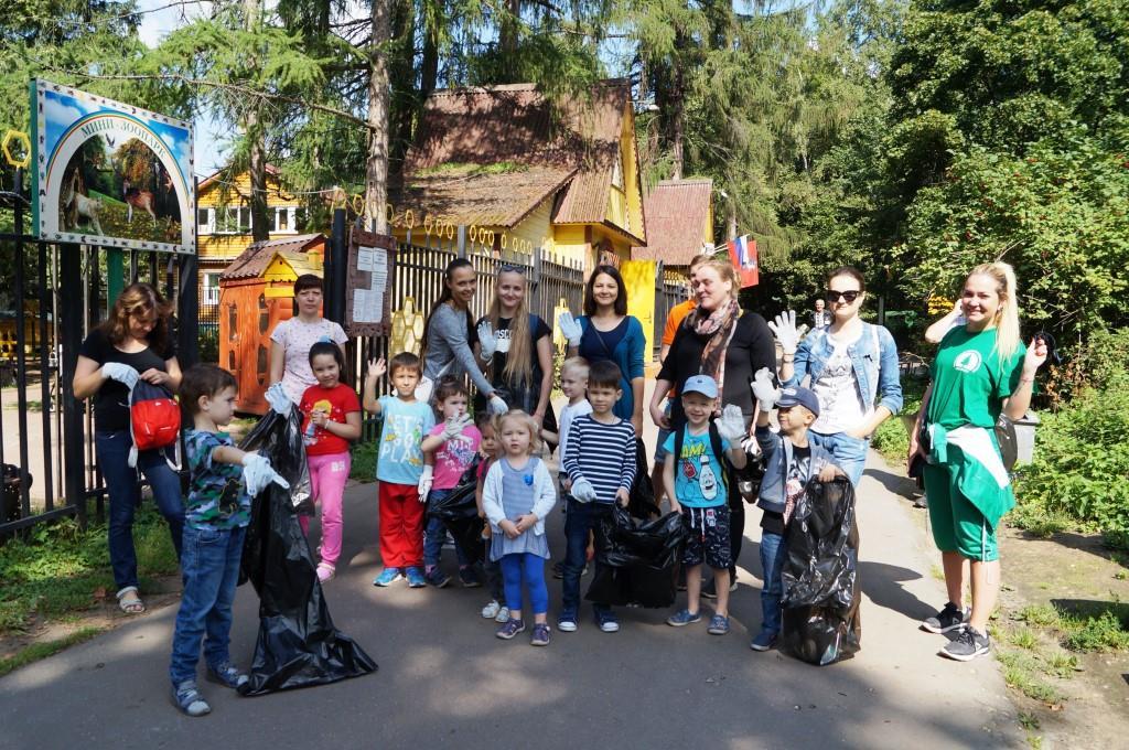 Бежим, собираем, фотографируем: в Москве пройдет акция «Фотоплоггинг» - фото 2