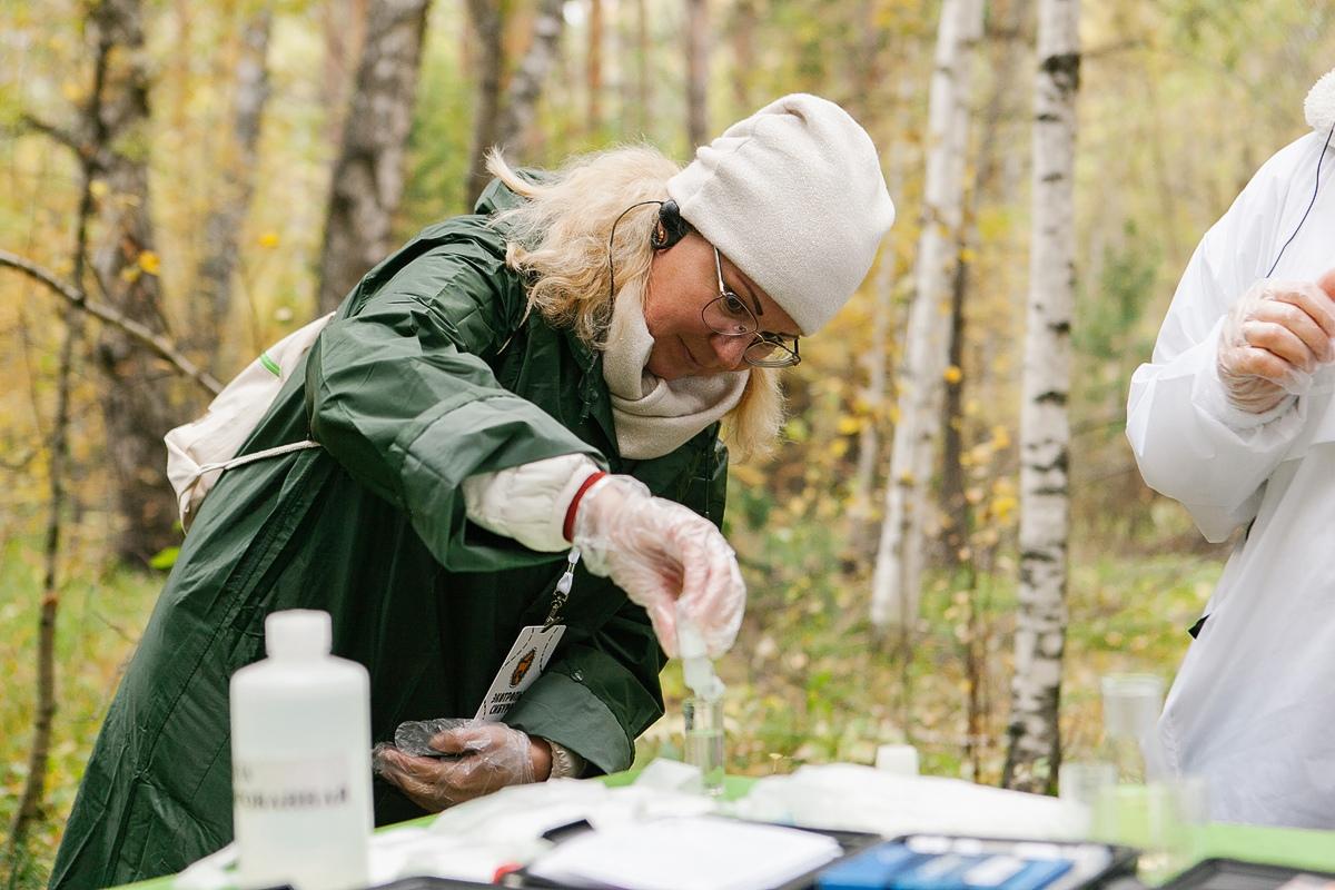 Экотропа «Лес и здоровье» открыта 17 сентября в Тобольске - фото 4