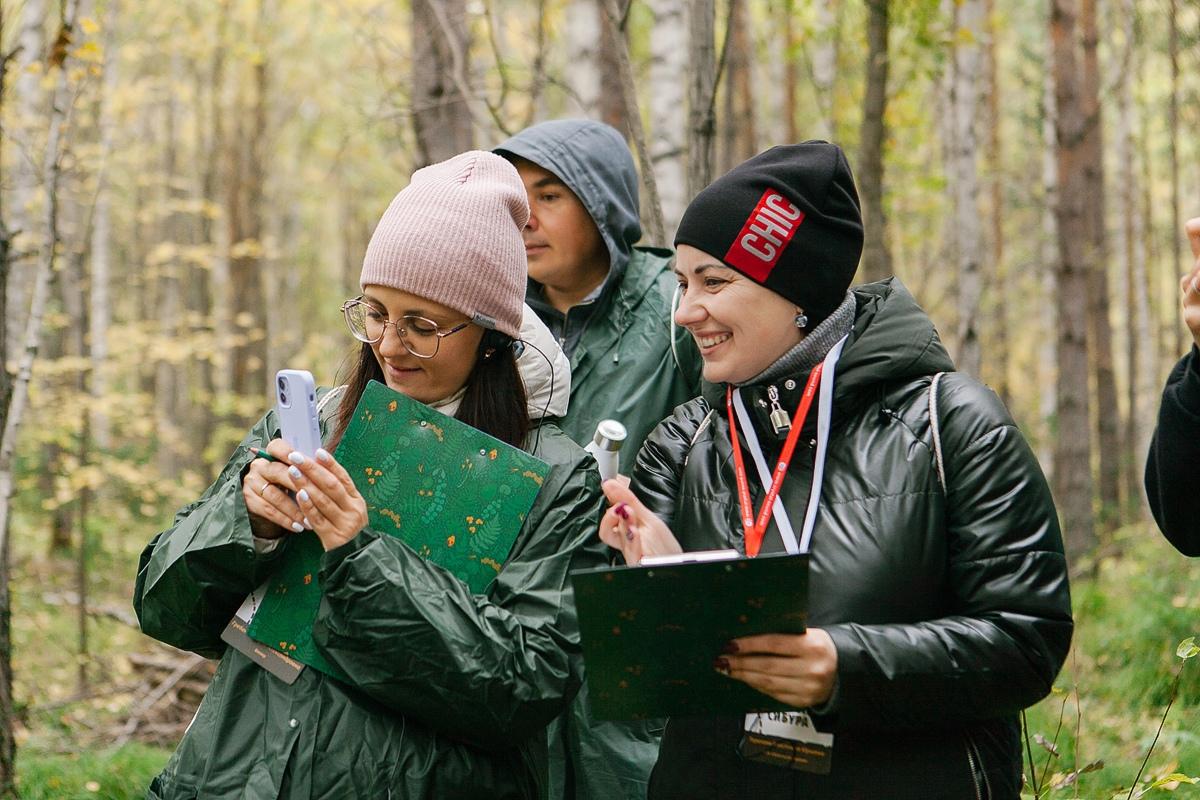 Экотропа «Лес и здоровье» открыта 17 сентября в Тобольске - фото 5