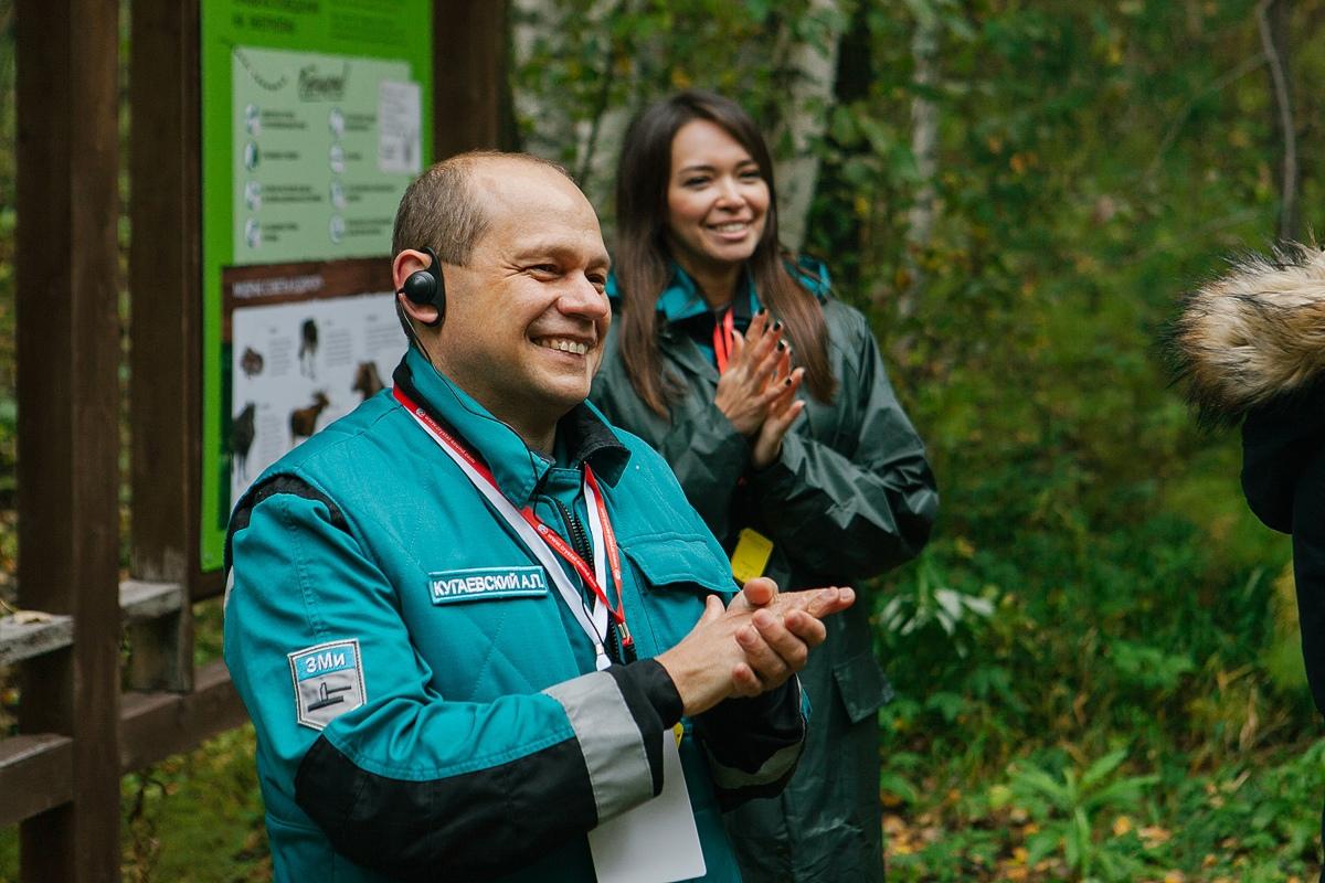 Экотропа «Лес и здоровье» открыта 17 сентября в Тобольске - фото 7
