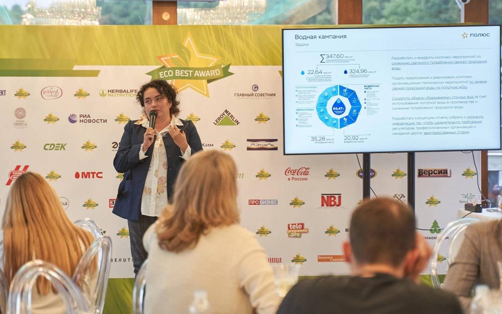 «Зеленый» бизнес:  Объявлены лауреаты V Премии ECO BEST AWARD - фото 3