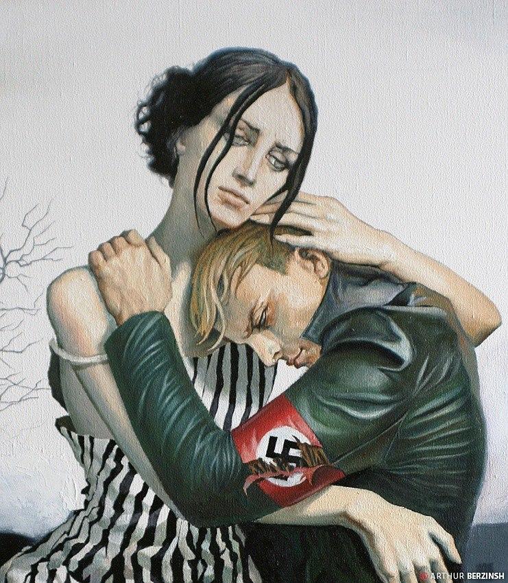 Высшая цель искусства — вызвать сострадание и ужас  - фото 1