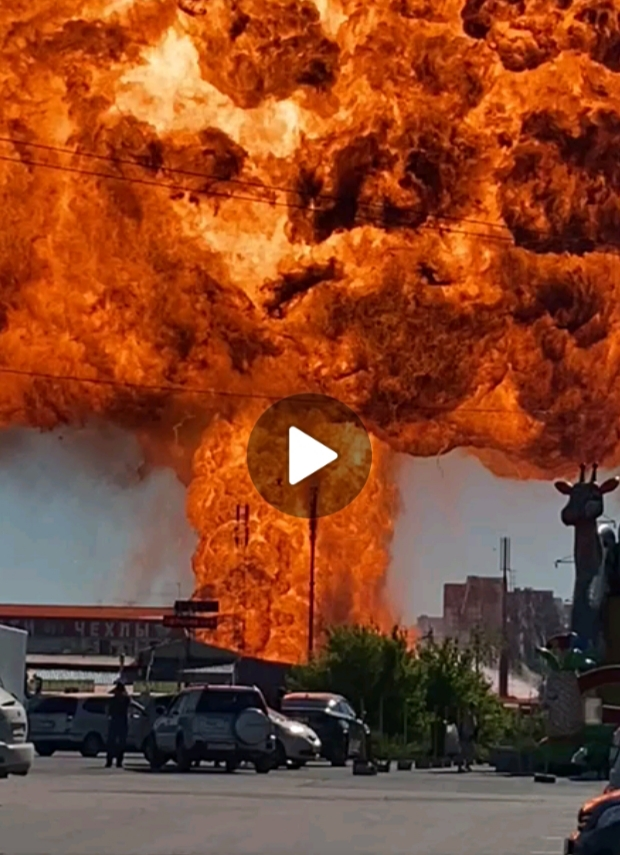 Сибирский детектив со взрывом АГЗС ушел под контроль Москвы  - фото 1