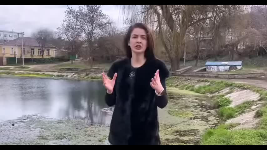 Экологи потребовали спасти источник Бор-Чокрак. Экологи обращаются к Наталии Поклонской - фото 1