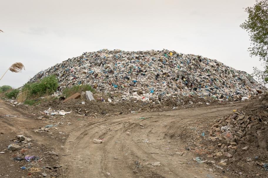 приезжают фото люберецкого мусорного полигона духа стойкость