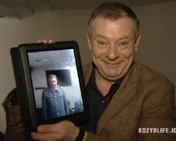 Вадим андреев актер фото с семьей