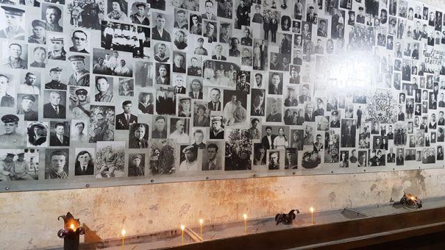 «ДОРОГИ ПАМЯТИ» Автоэкспедиция по местам войны и боли - фото 20
