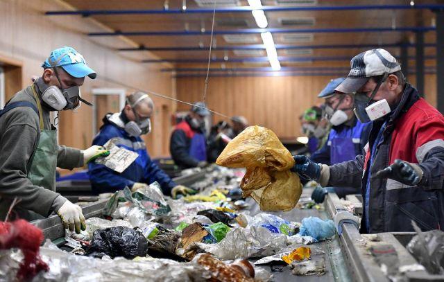 Семь видов пластика: как правильно сортировать мусор - фото 1