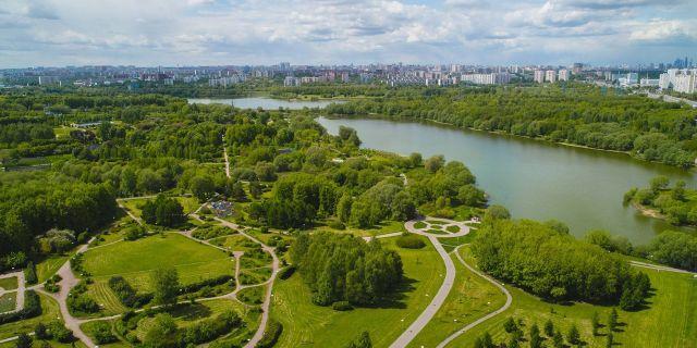Лучшие парки: в проекте «Активный гражданин» стартовало новое голосование - фото 1