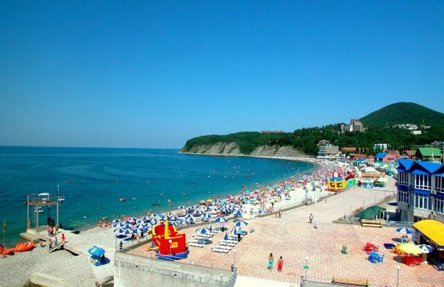 Туристические центры в России объявили сезон борьбы за туристов - фото 1
