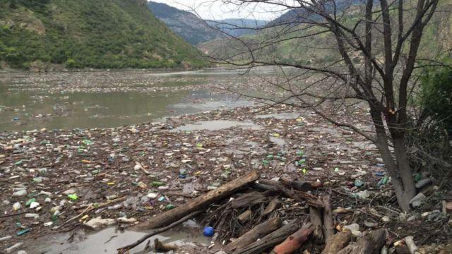 Мусорная проблема в Дагестане грозит обернуться техногенной катастрофой - фото 2