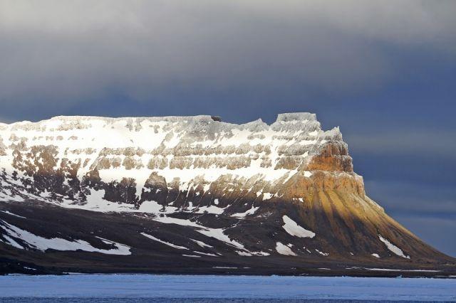 Марина Меньшикова: Если вы не идете в Арктику, то она идет к вам - фото 2
