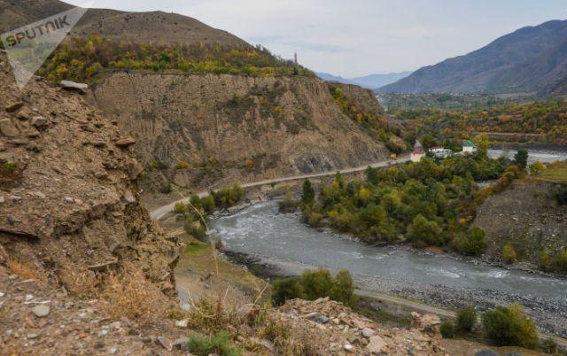 Эксперты России и Азербайджана обсудили вопросы трансграничного водного сотрудничества - фото 1